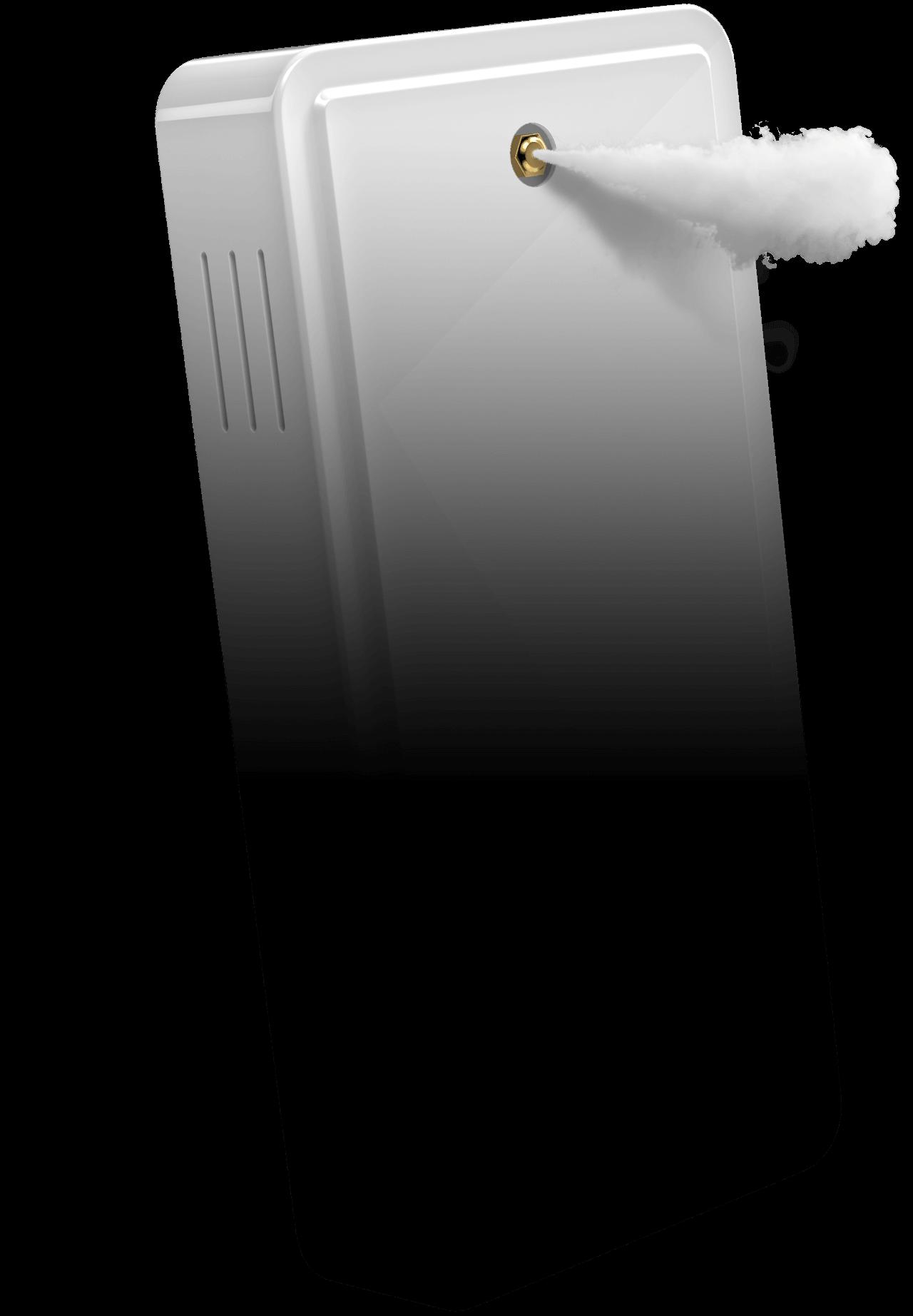 Nebbiogeno Aura